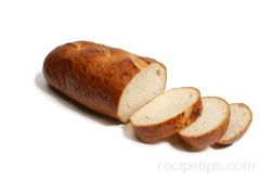 French Sourdough Bread Glossary Term