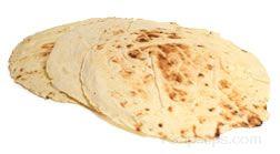 italian flat bread Glossary Term