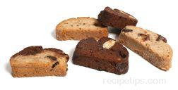 Mandel Bread Glossary Term