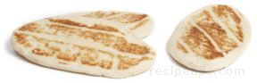Naan Bread Glossary Term