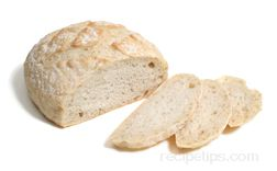 Pane Bigio Italian Country Bread Glossary Term