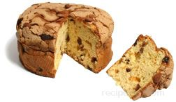 Panettone Bread Glossary Term