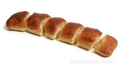 parker house roll Glossary Term