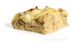 Bread Pudding Glossary Term