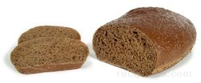 Pumpernickel Bread Glossary Term