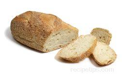 pane di semola bread Glossary Term