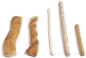 breadstick Glossary Term