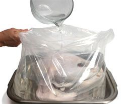 brining bag Glossary Term