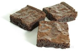 Brownies Glossary Term