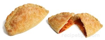 Calzone or Calsone Glossary Term