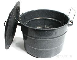 boiling water canner Glossary Term