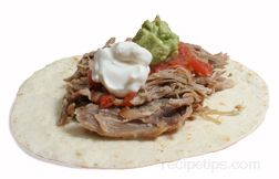 Carnitas Glossary Term