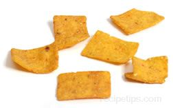 carrot chip Glossary Term