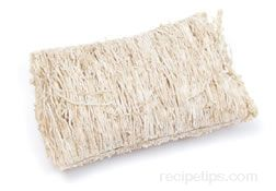 Shredded Wheat Glossary Term