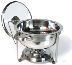 Chafing Dish Glossary Term