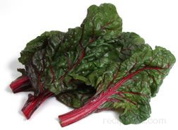 ruby chard Glossary Term