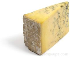 shropshire blue cheese Glossary Term