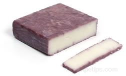 wine flavored cheese Glossary Term
