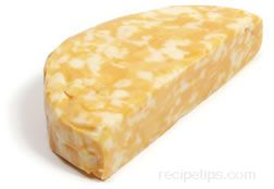colby jack cheese Glossary Term