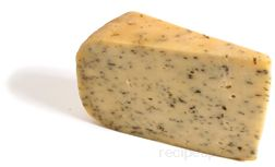 gouda cheese with stinging nettles Glossary Term
