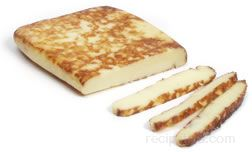 baked cheese Glossary Term