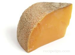 Mimolette Cheese Glossary Term