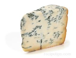 Gorgonzola Naturale Blue CheesenbspGlossary Term