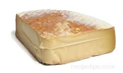 Saint-Nectaire Cheese Glossary Term