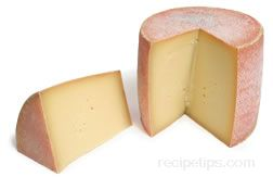 Tête de Moine Cheese Glossary Term
