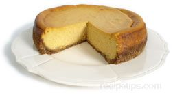 cheesecake Glossary Term