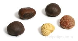 Chestnut Glossary Term
