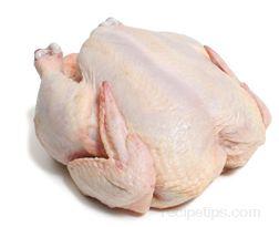 free range chicken Glossary Term