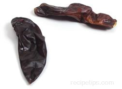 Ancho Chile Pepper Glossary Term
