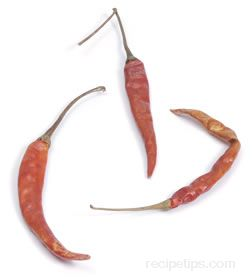 Arbol Chile Pepper Glossary Term
