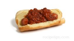 chili dog Glossary Term