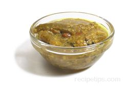 lime pickle relish Glossary Term