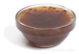 chili or chile sauce Glossary Term