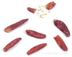 Tien Tsin Chile Pepper