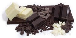 Chocolate Glossary Term