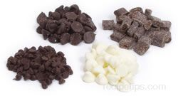 chocolate chips Glossary Term