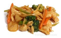 chow mein Glossary Term