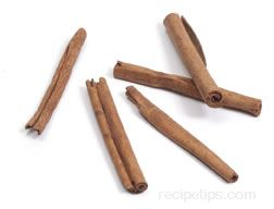 cinnamon Glossary Term