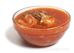 Cioppino Stew Glossary Term