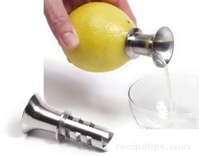 Juice Extractor Glossary Term
