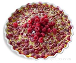 clafouti or clafoutis Glossary Term