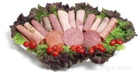 Luncheon Meat Glossary Term