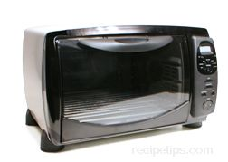 convection oven Glossary Term