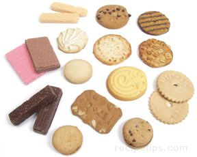 Icebox Cookie Definition And Cooking Information Recipetips Com