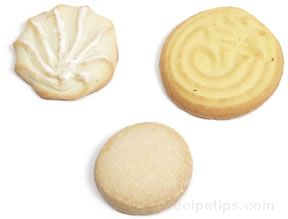 Shortbread Glossary Term