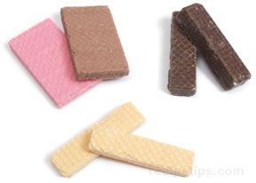 Wafer Glossary Term